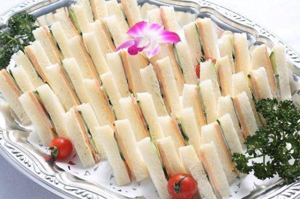 ミックスブレッドサンドイッチ