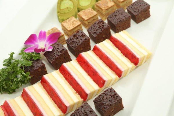 プティケーキアソート