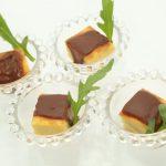 スパニッシュオムレツデミグラスソース